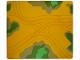 Part No: 365cdb01  Name: Paper, Cardboard Base for Set 365, Wild West Pattern