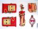 Part No: 3666stk01  Name: Sticker for Set 3666 - (194025)