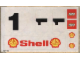 Part No: 392.1stk01  Name: Sticker for Set 392-1 - (004462)