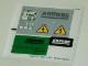 Part No: 4000001stk01  Name: Sticker for Set 4000001 - (74454/4657324)