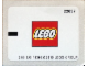 Part No: 4000019stk01  Name: Sticker for Set 4000019 - (21817/6119362)
