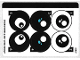 Part No: 40251stk01  Name: Sticker for Set 40251 - (34839/6198991)