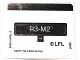 Part No: 40268stk01  Name: Sticker for Set 40268 - (31799/6179285)