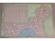 Part No: 4107417  Name: Paper, Cardboard Base for Set 3240, Scala Miniature Garden