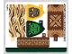 Part No: 41150stk01a  Name: Sticker for Set 41150 - International Version - (30909/6178020)