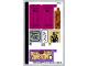 Part No: 41157stk01  Name: Sticker for Set 41157 - (38702/6226775)