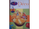 Part No: 4120944  Name: Paper, Scala Accessories 'Deco Magazine No. 5' with Cardboard Punch-outs (Set 3115)