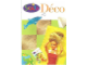 Part No: 4120946  Name: Paper, Scala Accessories 'Deco Magazine No. 3' with Cardboard Punch-outs (Set 3117)