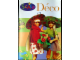 Part No: 4120948  Name: Paper, Scala Accessories 'Deco Magazine No. 1' with Cardboard Punch-outs (Set 3119)