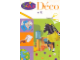 Part No: 4128423  Name: Paper, Scala Accessories 'Deco Magazine No.13' with Cardboard Punch-outs (Set 3144)