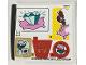 Part No: 41288stk01  Name: Sticker for Set 41288 - (38733/6227098)