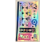 Part No: 41366stk01  Name: Sticker for Set 41366, Mirrored (44878/6249624)