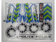 Part No: 42047stk01b  Name: Sticker for Set 42047 - North American Version - (24925/6135769)