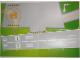 Part No: 4620cdb01  Name: Paper, Cardboard Base for Set 4620