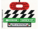 Part No: 4853stk01  Name: Sticker for Set 4853 - (49175/4222638)