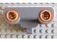 Part No: 53792  Name: Electric, Sensor, Ultrasonic - NXT