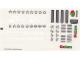 Part No: 5533stk01  Name: Sticker for Set 5533 - (71973/4120245)