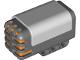 Part No: 55963  Name: Electric, Sensor, Sound - NXT
