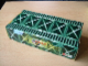 Part No: 5600cdb02  Name: Paper, Cardboard RC Racer Bridge Panel for Set 5600