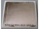Part No: 5890stk02  Name: Sticker for Set 5890, Mirrored, Mirror Square - (168864)