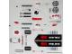 Part No: 5973stk01  Name: Sticker for Set 5973 - (86906/4552418)