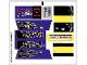 Part No: 5982stk01  Name: Sticker for Set 5982 - (88781/4569575)