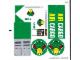 Part No: 60022stk02  Name: Sticker for Set 60022 - Sheet 2 (14469/6039780)