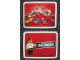 Part No: 6096706  Name: Paper, Card Insert Shell Racer Sets 2014 (110642-1)