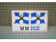 Part No: 6276stk01  Name: Sticker for Set 6276 - (820785)