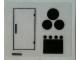 Part No: 6365stk01  Name: Sticker for Set 6365 - (192885)