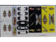 Part No: 6738stk01  Name: Sticker for Set 6738 - (43661/4173454)