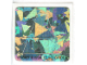 Part No: 6938stk02  Name: Sticker for Set 6938 - Sheet 2, Reflective Trapezoid (170888)