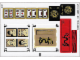 Part No: 70505stk01  Name: Sticker for Set 70505 - (13031/6023028)