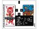 Part No: 70591stk01a  Name: Sticker for Set 70591 - International Version - (26316/6147715)