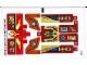 Part No: 70600stk01a  Name: Sticker for Set 70600 - International Version - (24467/6132996)