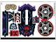 Part No: 70642stk01  Name: Sticker for Set 70642 - (37328/6217756)