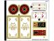 Part No: 70643stk01  Name: Sticker for Set 70643 - (39326/6233693)
