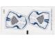 Part No: 70788stk01  Name: Sticker for Set 70788 - (20043/6103072)