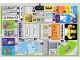 Part No: 71016stk02  Name: Sticker for Set 71016 - Sheet 2 (21419/6116343)