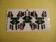 Part No: 7156stk01  Name: Sticker for Set 7156 - (90065/4582477)