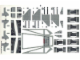 Part No: 7191stk01  Name: Sticker for Set 7191 - Sheet 1 (22965/4141501)