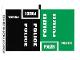 Part No: 7236.1stk01  Name: Sticker for Set 7236-1 - (52814/4261995)
