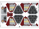 Part No: 75135stk01b  Name: Sticker for Set 75135 - North American Version - (25538/6141785)