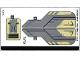 Part No: 75204stk01  Name: Sticker for Set 75204 - (37277/6217229)