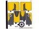 Part No: 75214stk01  Name: Sticker for Set 75214 - (39564/6236434)