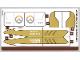 Part No: 75970stk01  Name: Sticker for Set 75970 - (49105/6252090)