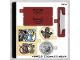 Part No: 75972stk01  Name: Sticker for Set 75972 - (49107/6252103)