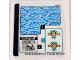 Part No: 76129stk01  Name: Sticker for Set 76129 - (54742/6268950)