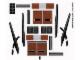 Part No: 7753stk01  Name: Sticker for Set 7753 - (86450/4550365)