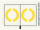 Part No: 8098stk01  Name: Sticker for Set 8098 - (90352/4583265)